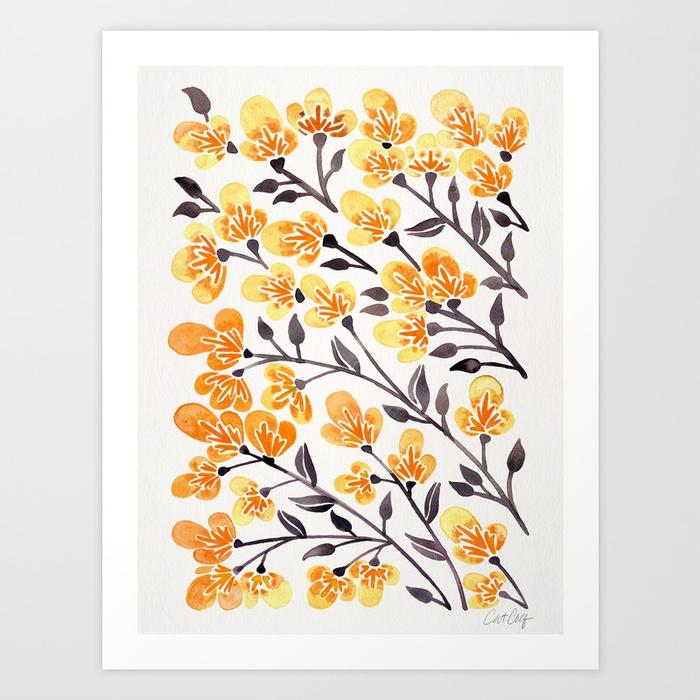 cherry-blossoms-yellow-palette-prints.jpg