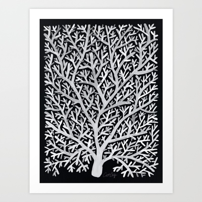 fan-coral-white-ink-on-black-prints.jpg
