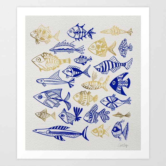 inked-fish--navy--gold-prints.jpg