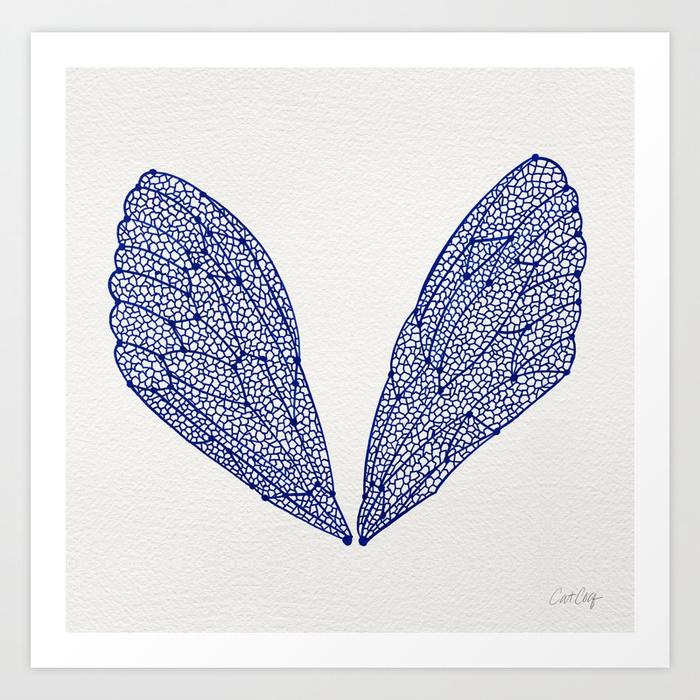 navy-cicada-wings-prints.jpg