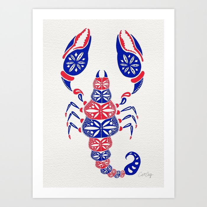 patriotic-scorpion-prints.jpg