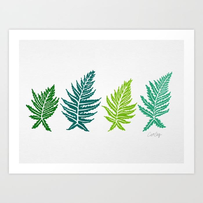 inked-ferns-green-palette-prints-1.jpg
