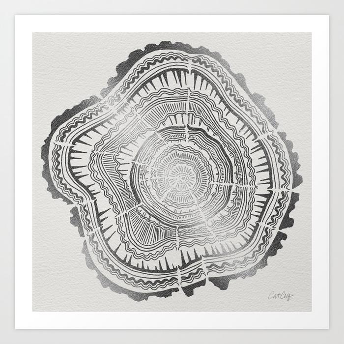 growth-rings--65-years--silver-prints.jpg