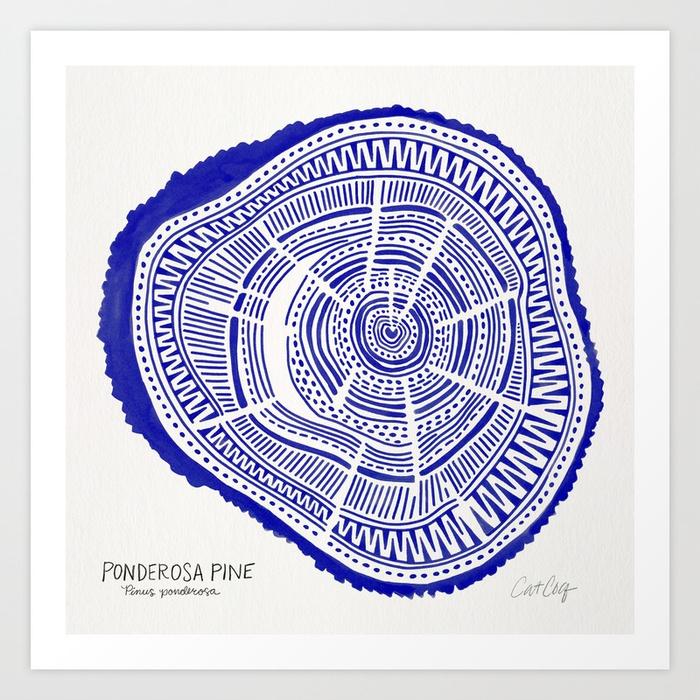 ponderosa-pine-navy-palette-prints.jpg