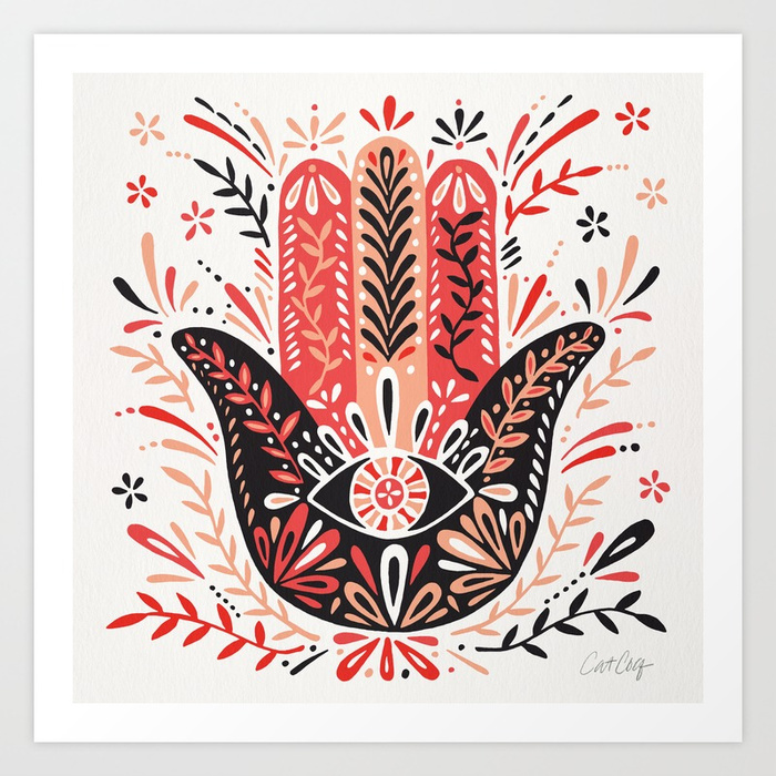 hamsa-hand-red-black-palette-prints.jpg