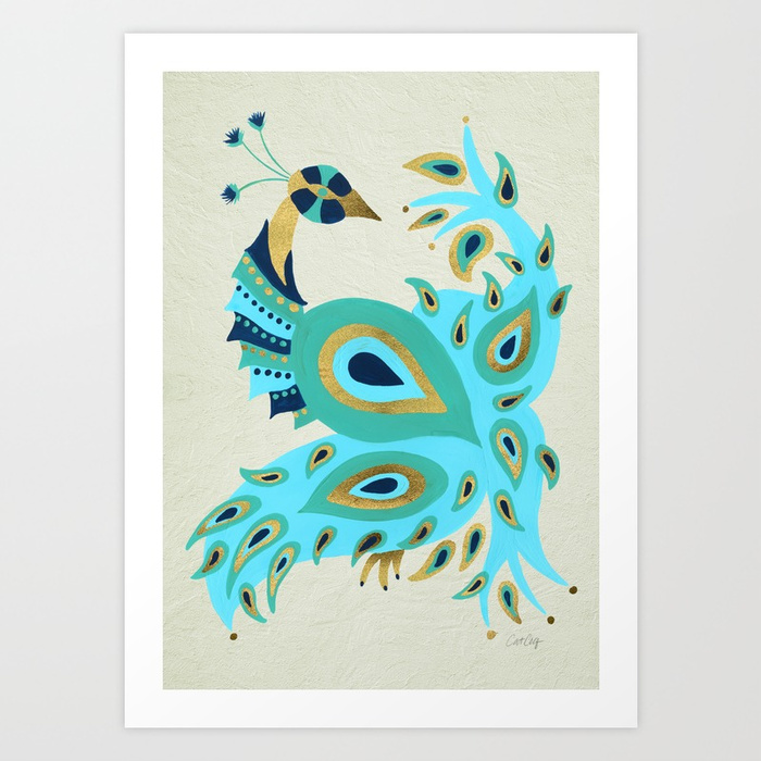 peacock--turquoise--gold-prints.jpg