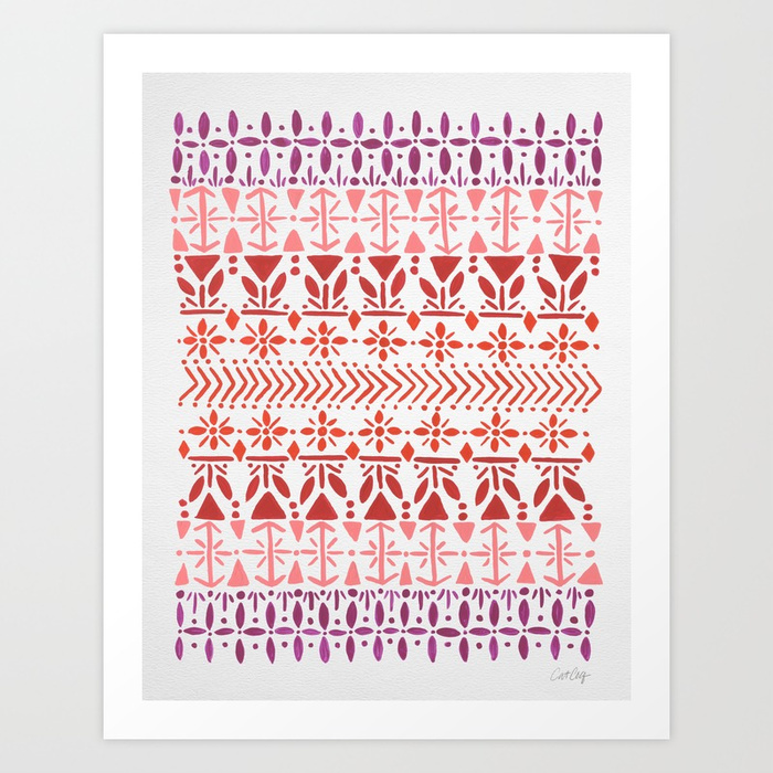 norwegian-pattern--reds--corals-prints.jpg