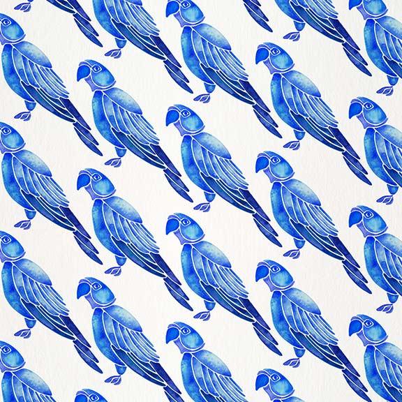 Blue-PerchedParrot-pattern.jpg