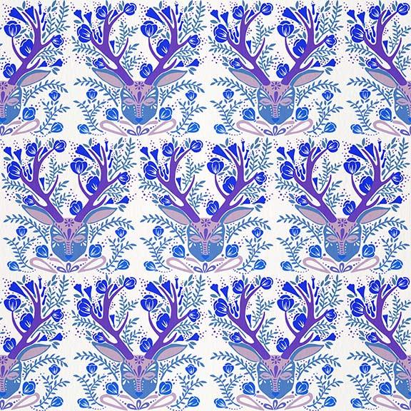 Blue-FloralAntlers-pattern.jpg