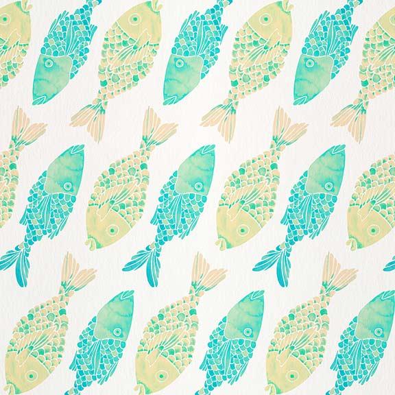 TurquoiseCream-IndonesianFish-pattern.jpg