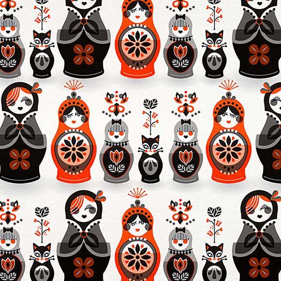 RedBlack-RussianDolls-pattern.jpg