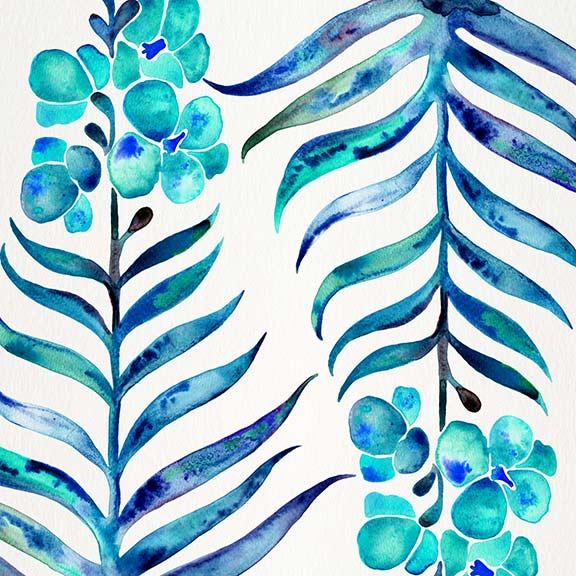 Turquoise-OrchidBloom-pattern.jpg