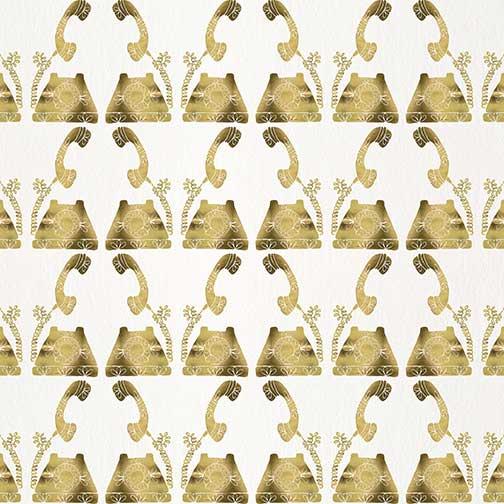 Gold-VintagePhone-pattern.jpg