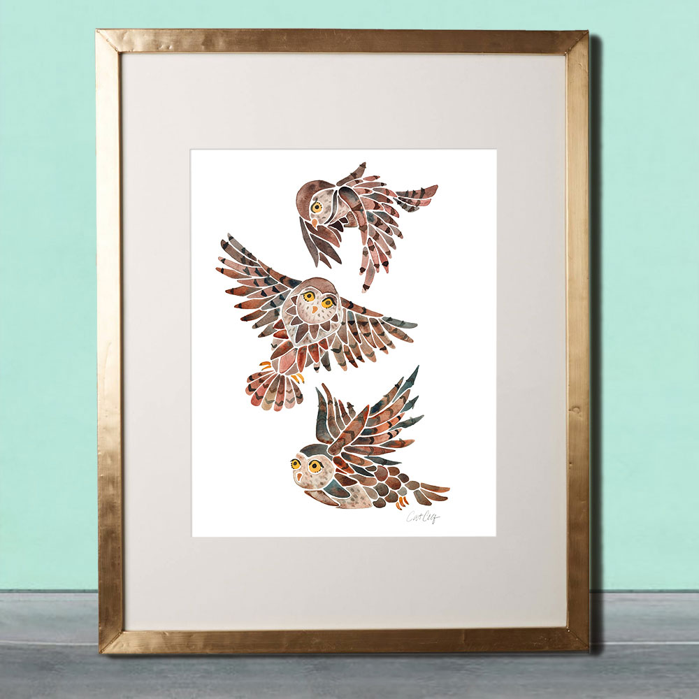 Owls-Frame-Gold.jpg