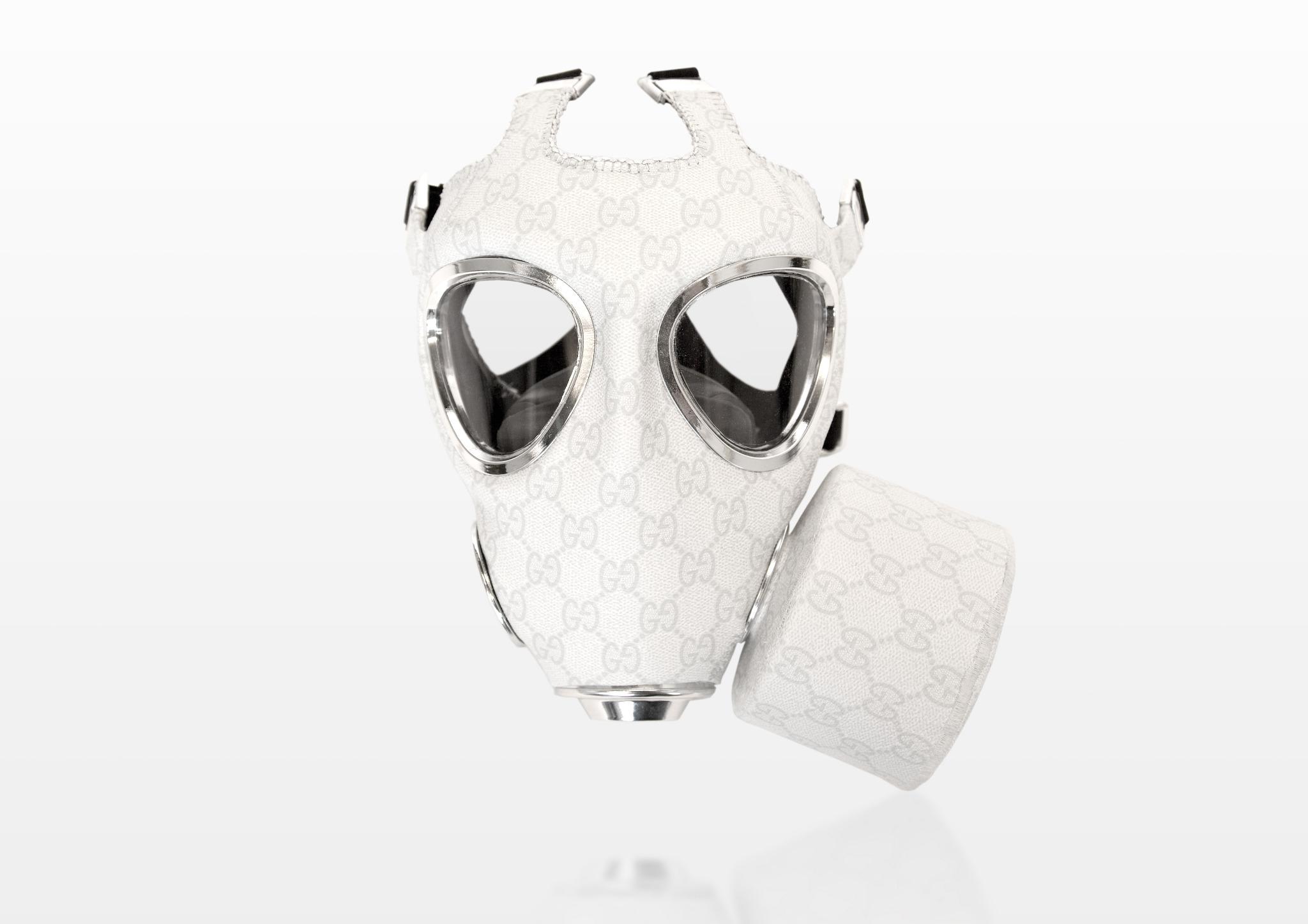 Copy of Designer Gas Mask