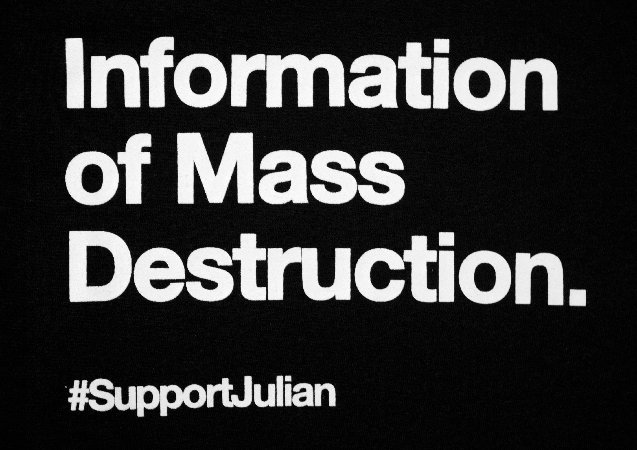 WikiLeaks by Diddo