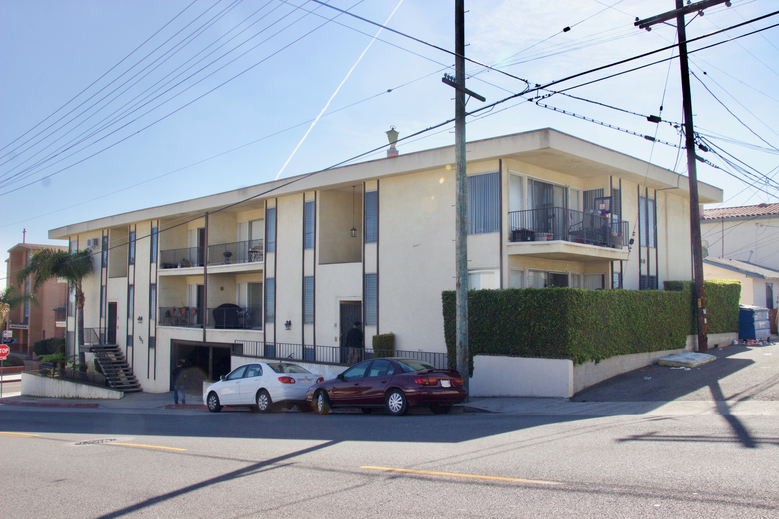 Los Angeles (San Pedro), CA