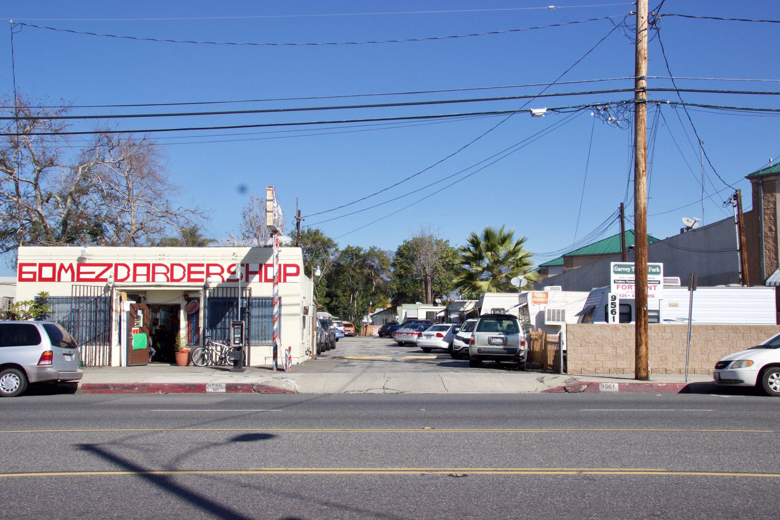 South El Monte, CA