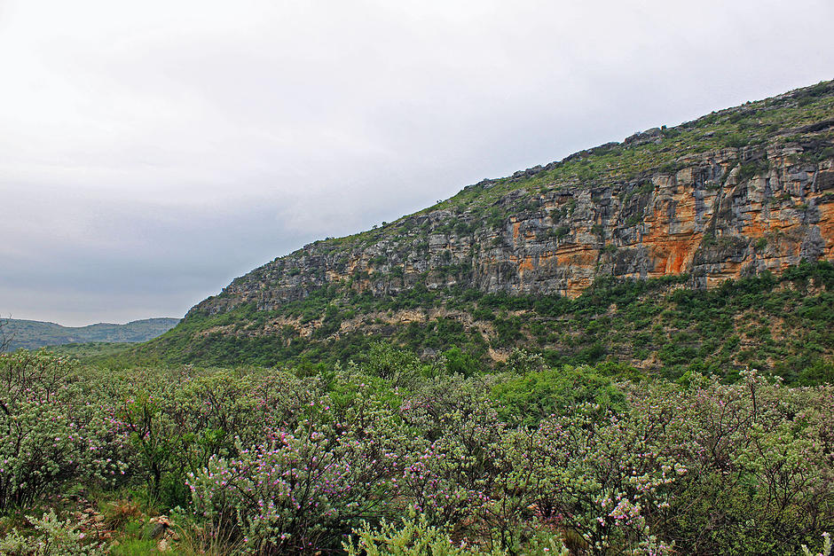 Devils River State Natural Area