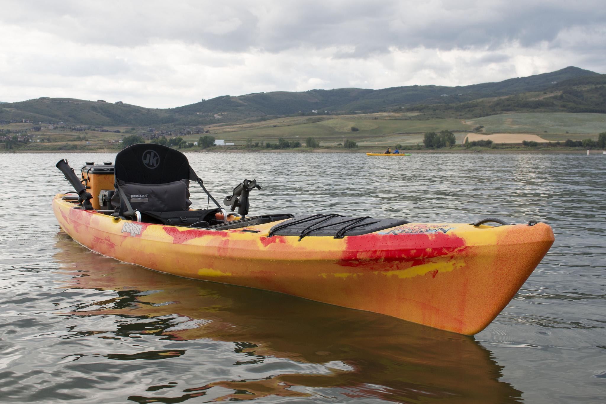 Jackson Kayak Kraken