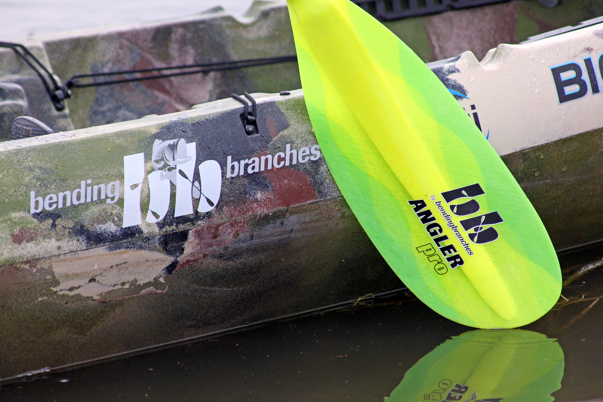 Bending Branches Angler Pro