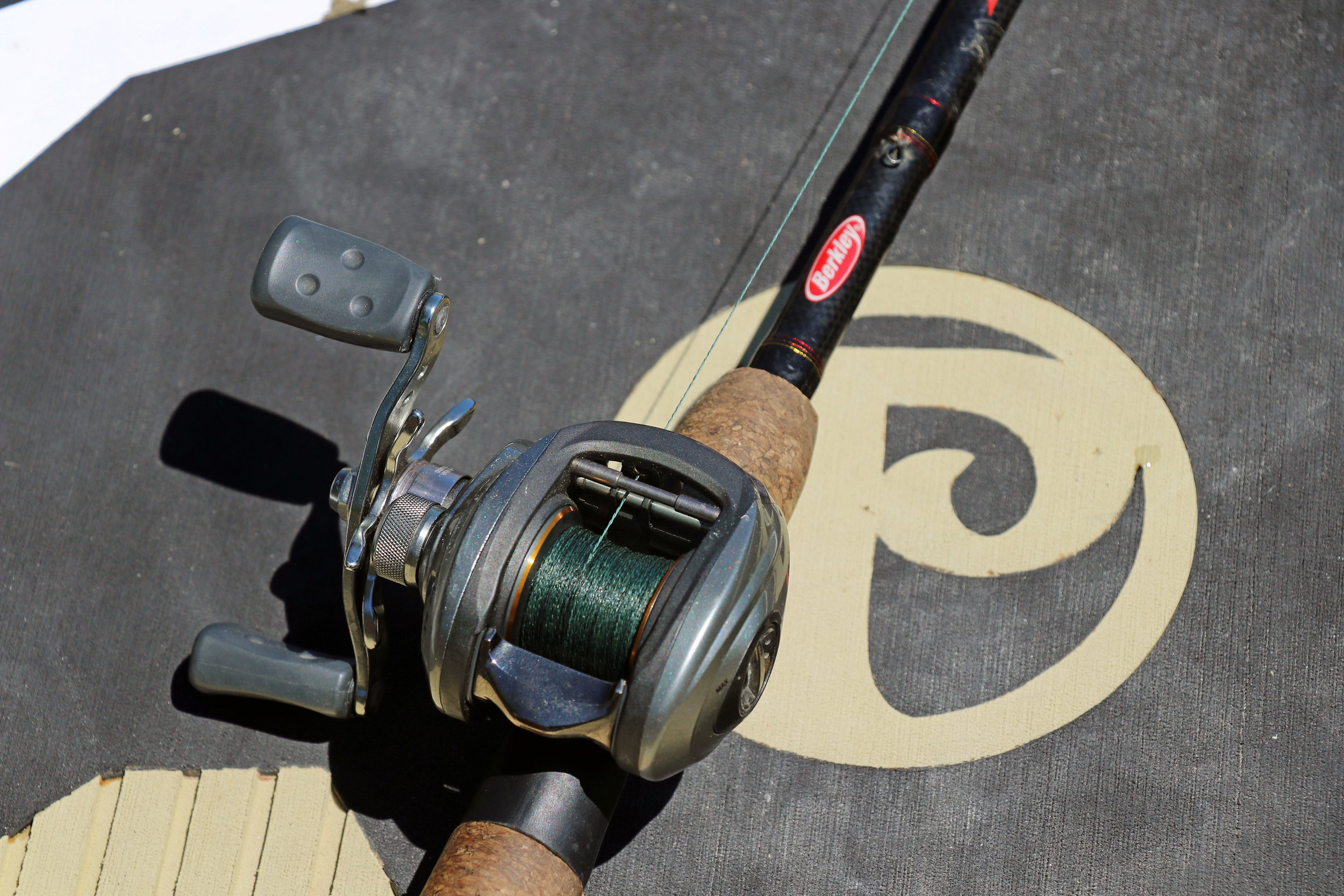 The Abu Garcia Orra SX is one of the best valued baitcasting reels in my opinion.
