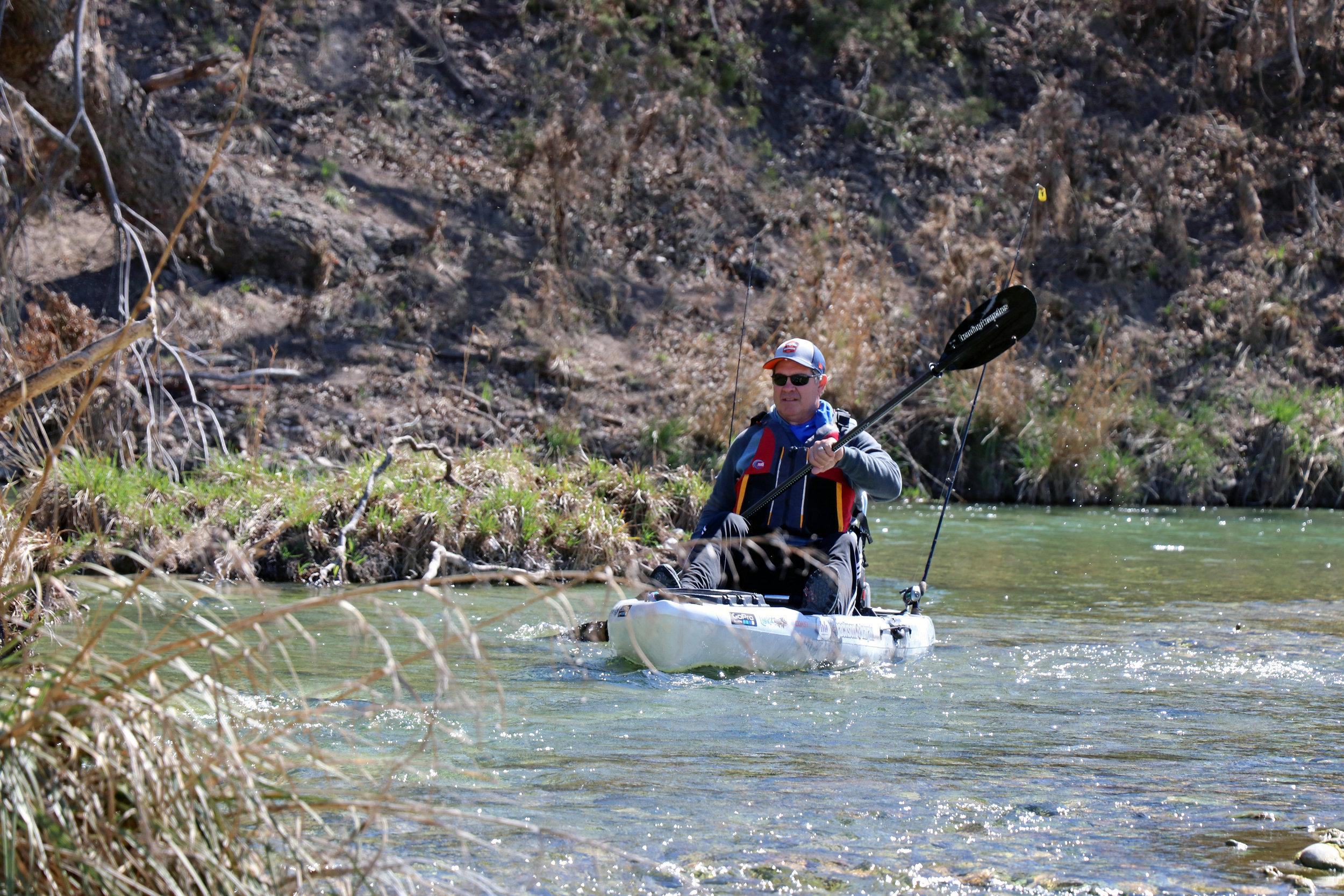 Jackson Kayak Liska Review