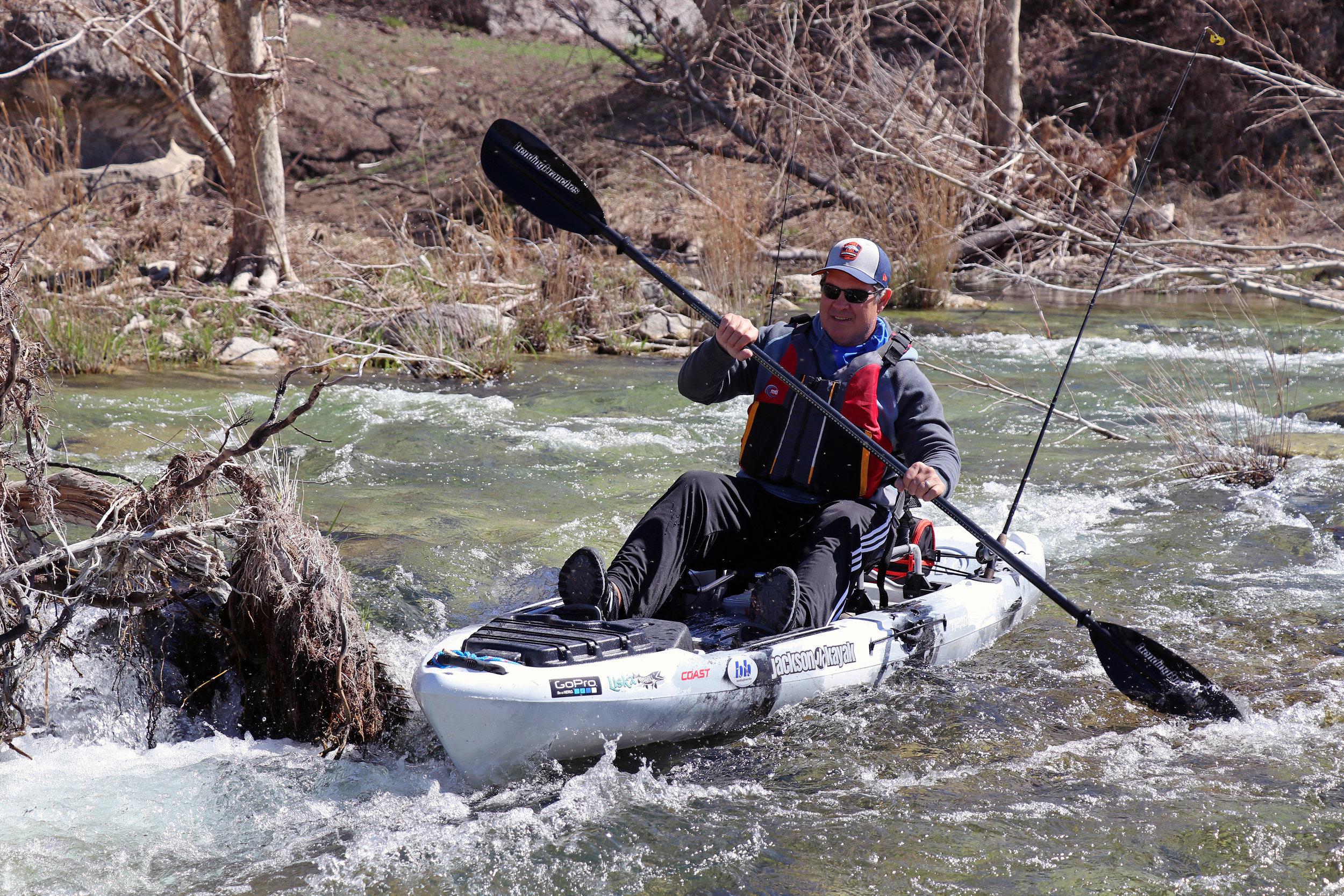 Jackson Kayak Liska Rapids