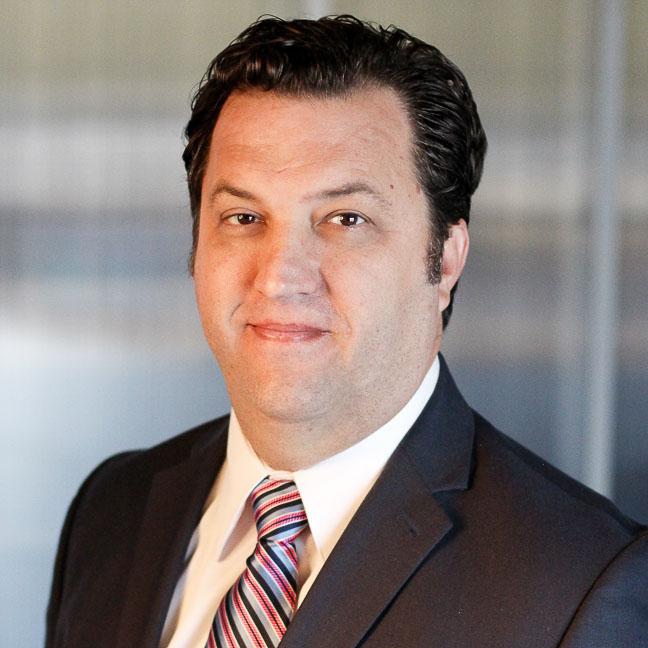 Eric Thompson - Senior Sales Consultant
