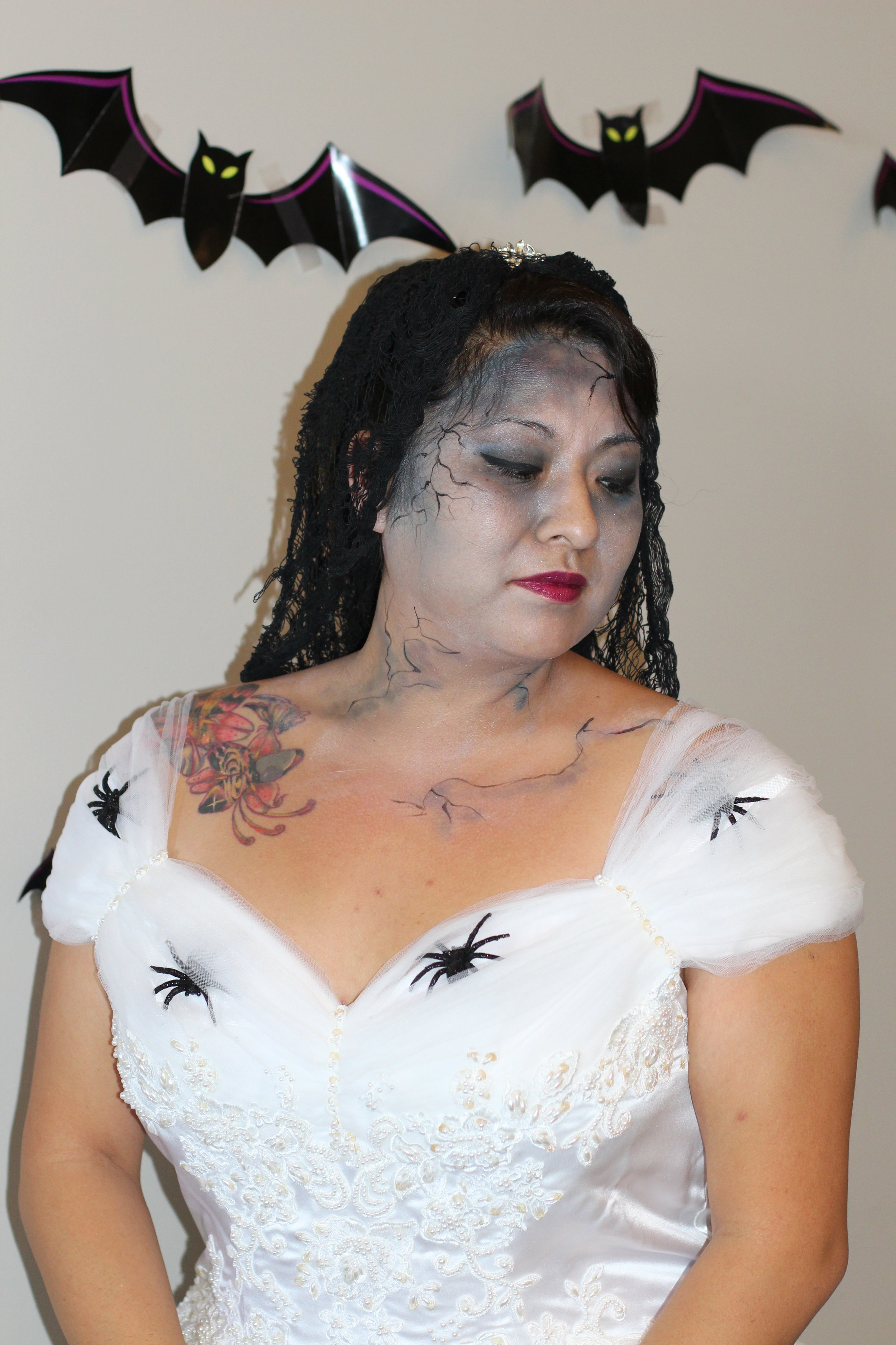 Melissa Barnett - Zombie Bride