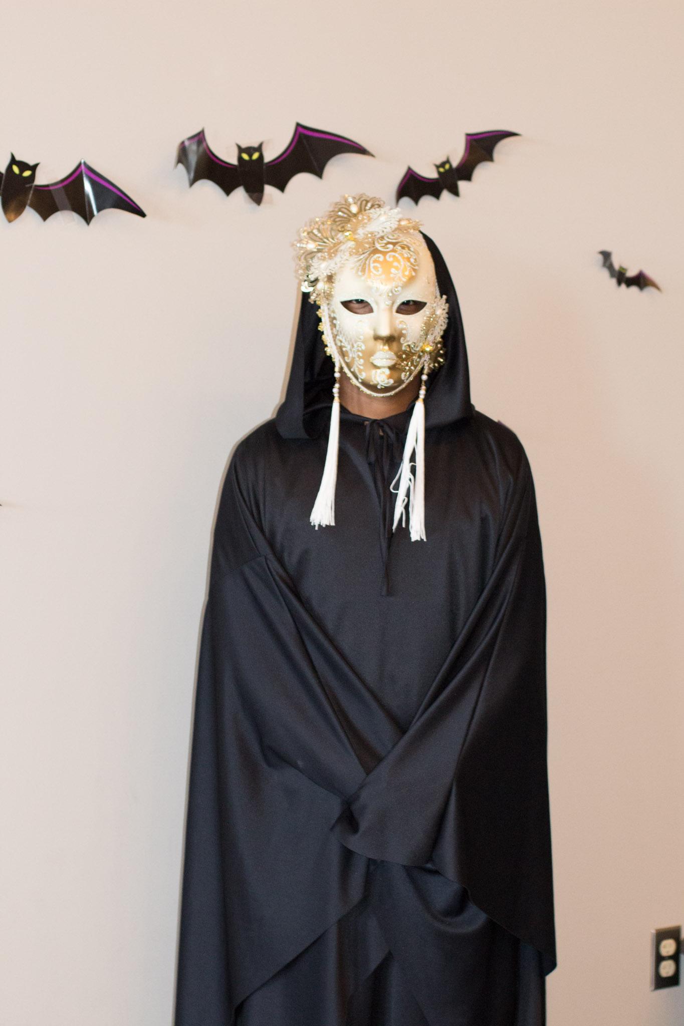 Carlton Williams - Phantom of Mercury