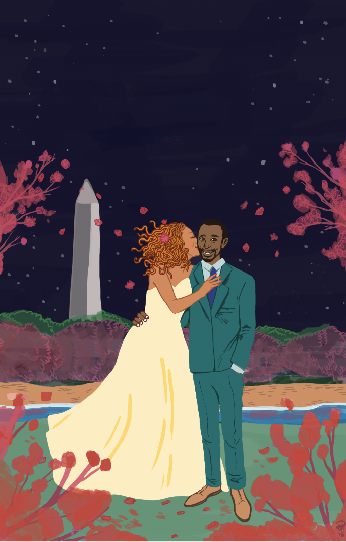 2018/ digital/ Wedding Invitation