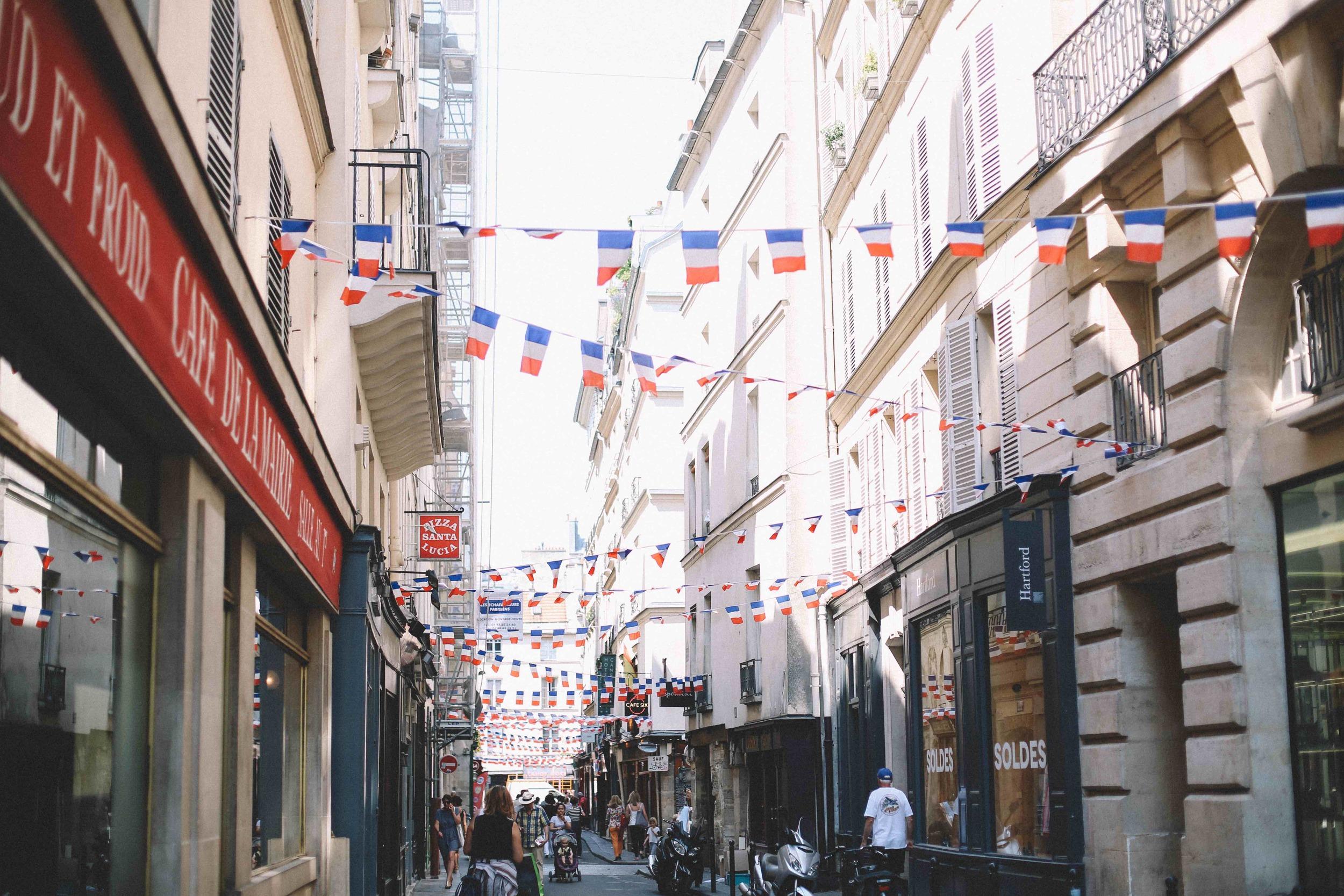 Paris || Kelsey Cherry