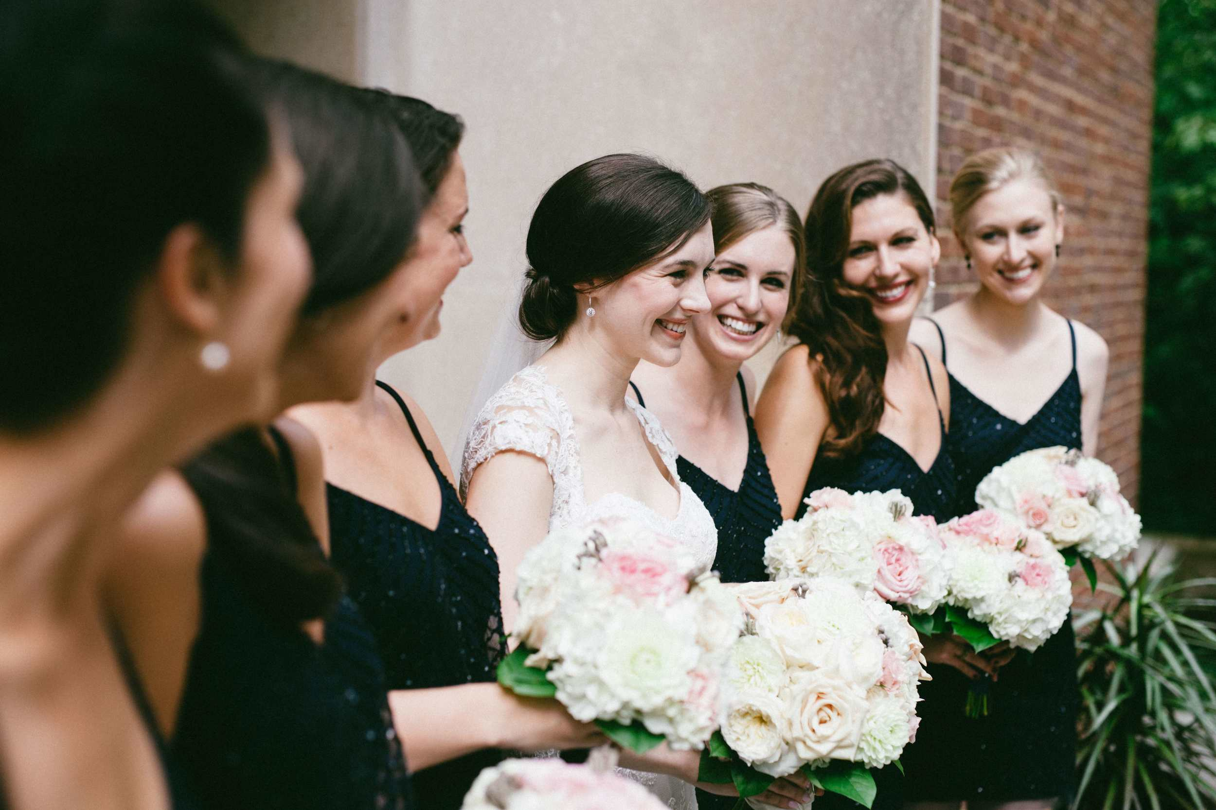 Nashville Wedding | Kelsey Cherry Photo