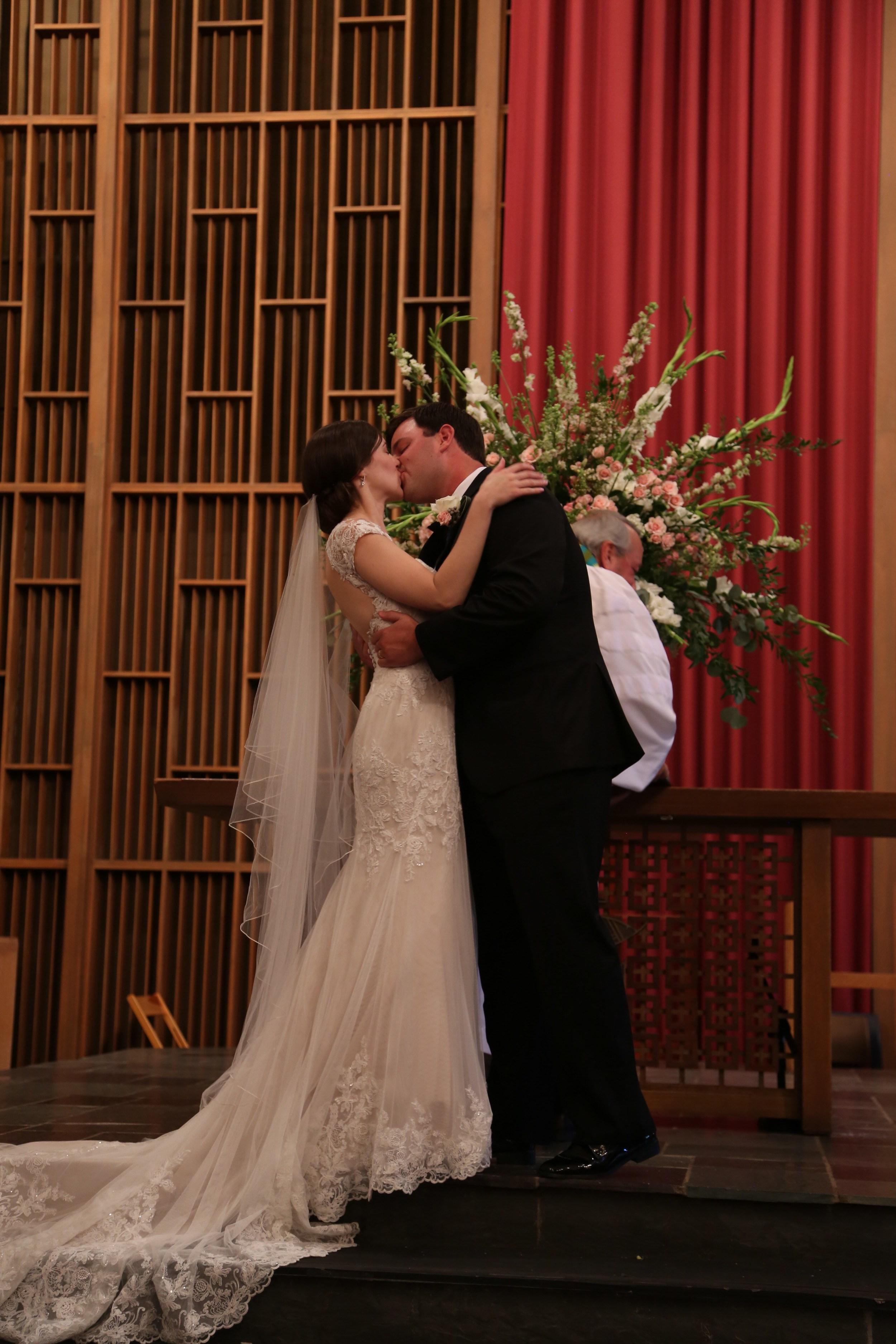 Nashville Wedding   Kelsey Cherry Photo