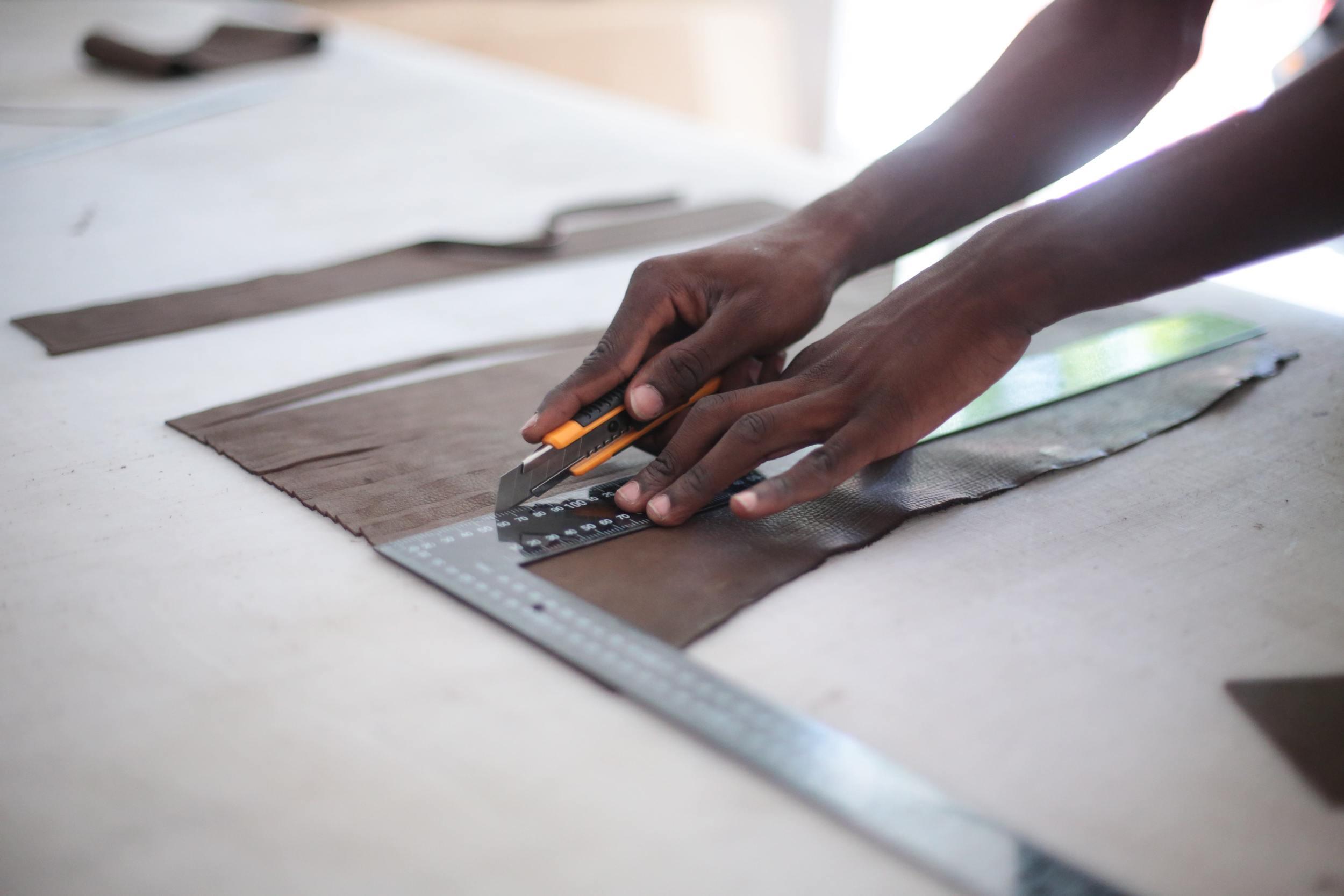 haiti design co-op