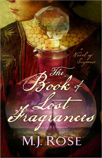 The Book of Lost Fragrances.JPG
