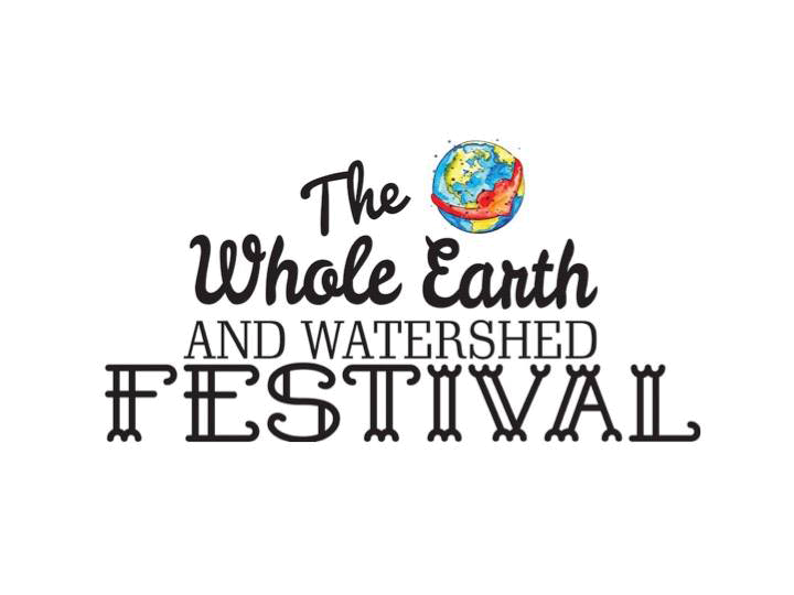 The Whole Earth and Watershed Festival Redding, CA