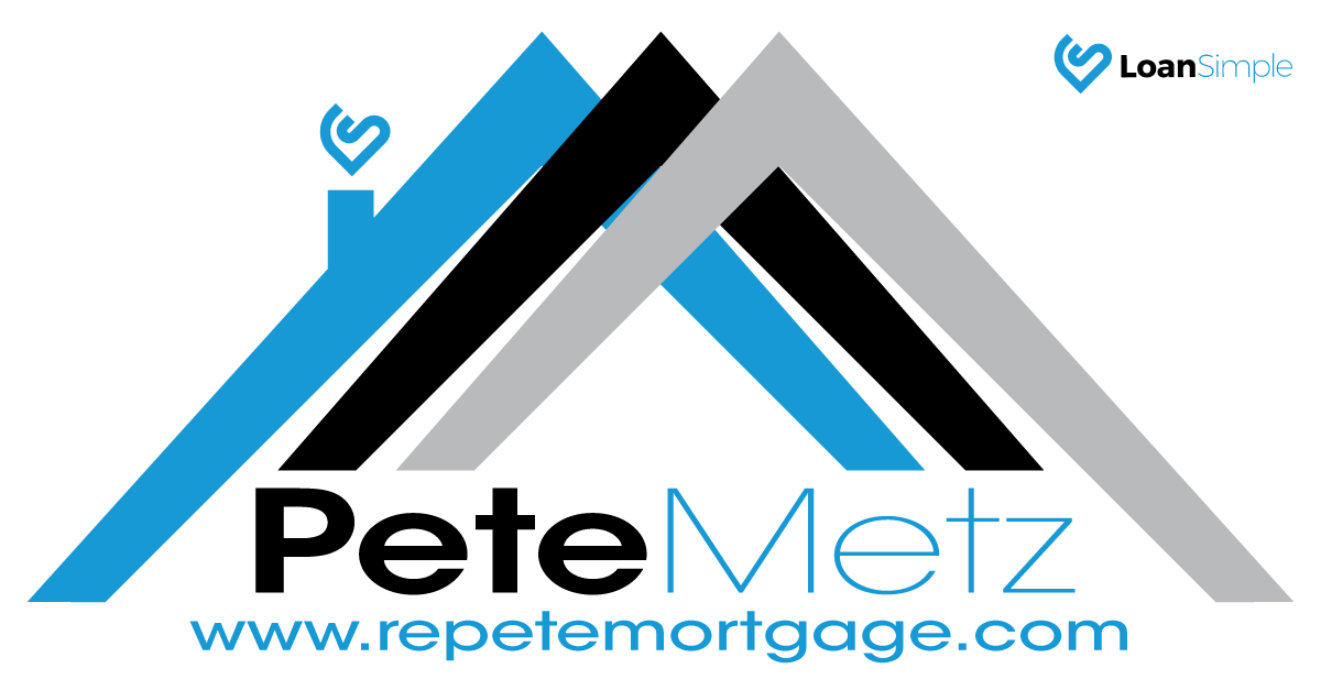 Pete Metz Mortgage Broker Redding, CA