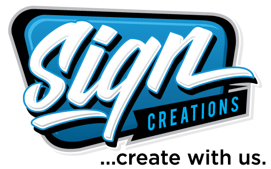 Copy of Sign Creations
