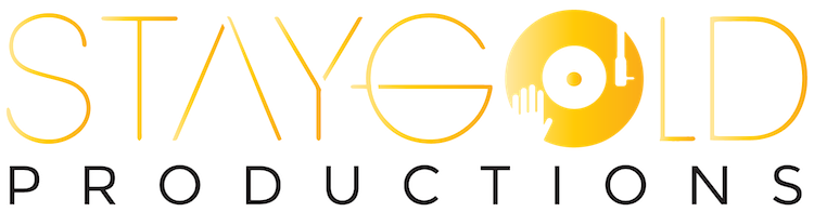 Stay Gold Productions