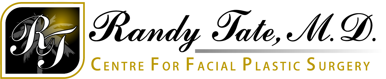 Dr. Randy Tate Centre for Facial Plastic Surgery Redding, CA