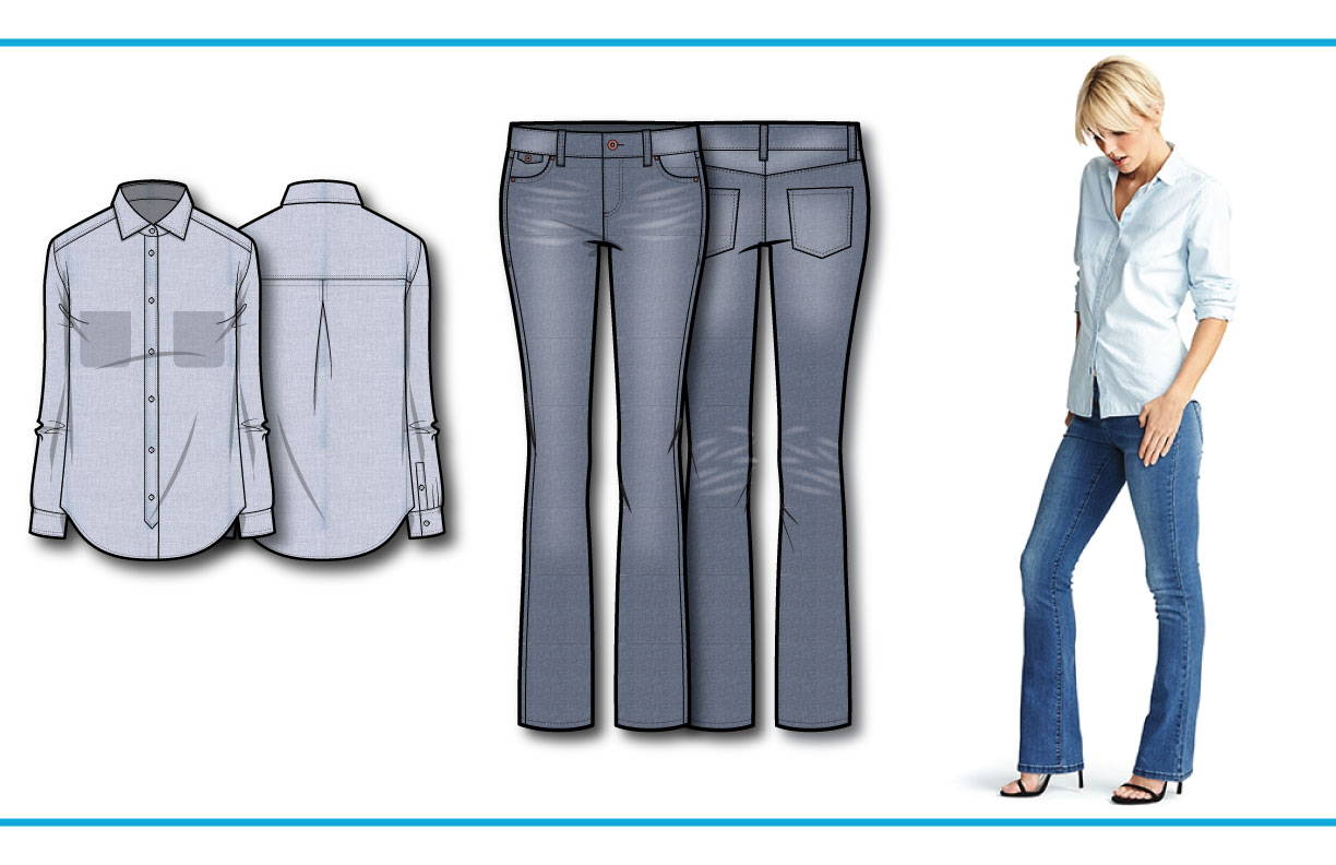 Shadow-pocket-shirt-and-bootcut-jeans.jpg