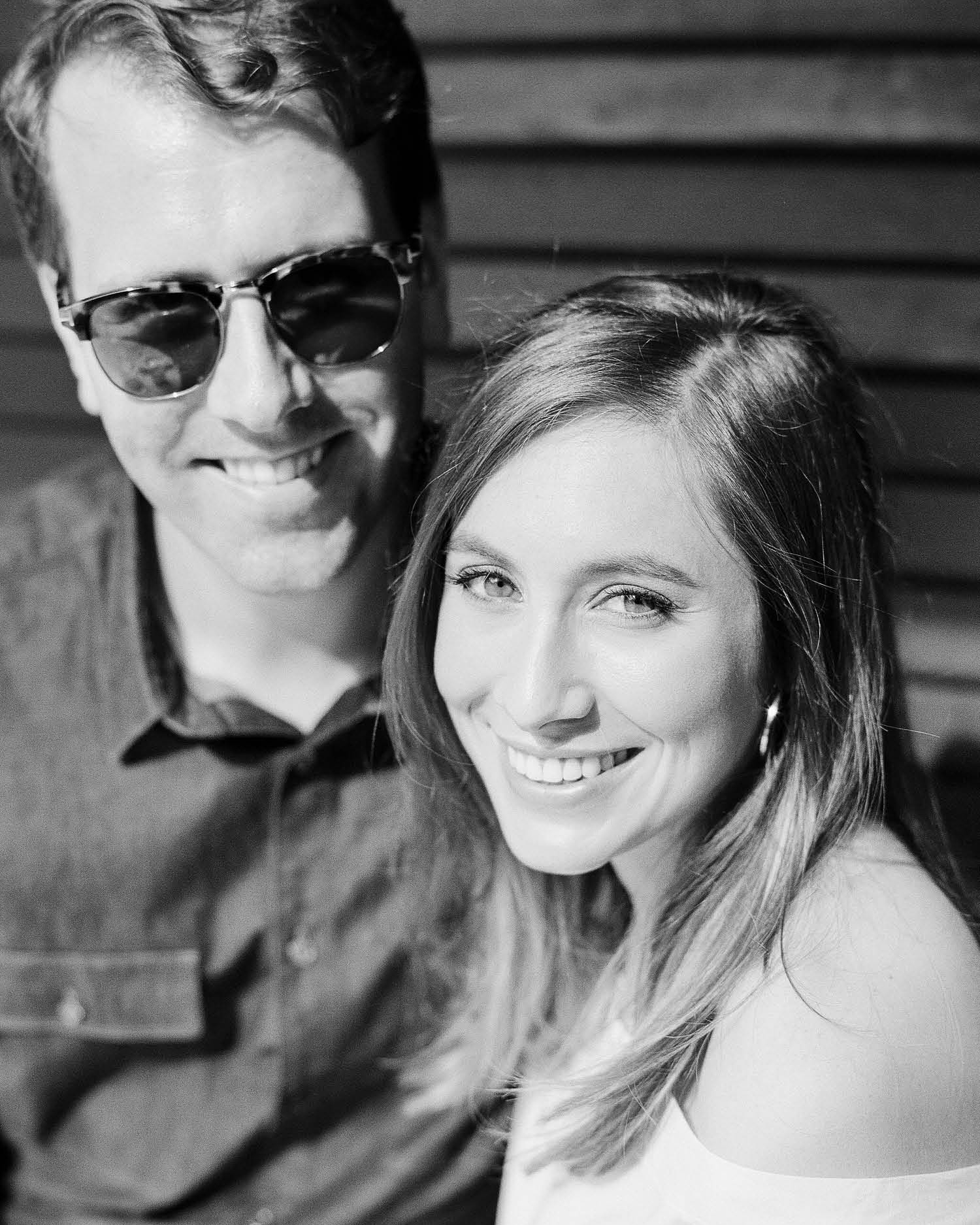 Owen & Kassandra - AUSTIN, TX- ENGAGEMENT