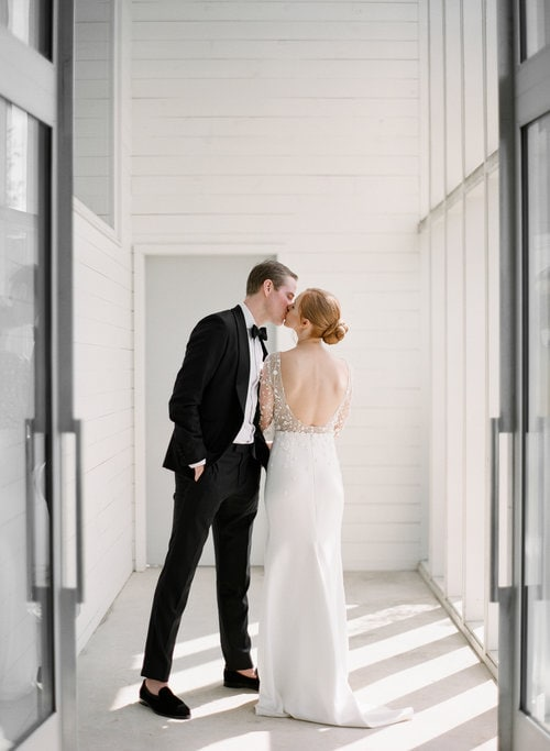 PROSPECT HOUSE - FINE ART AUSTIN TX WEDDING Designed by  Westcott Weddings -BRITTANY AND PETER