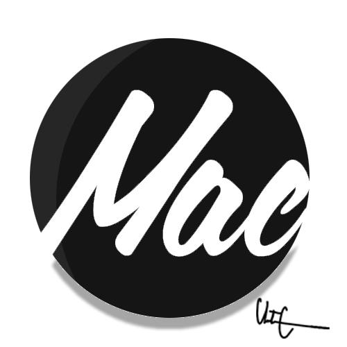 Mac Photography Logo