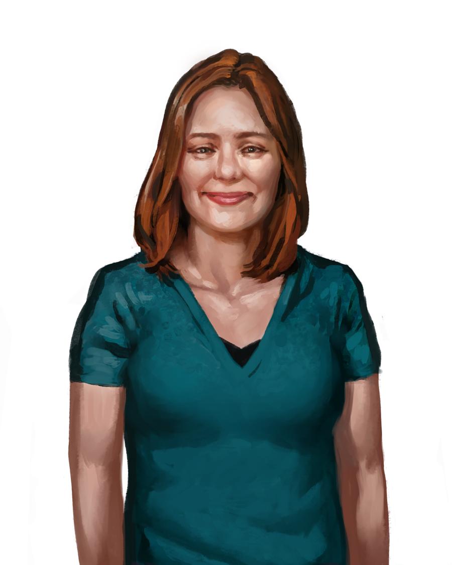 Megan - Lighting Associate