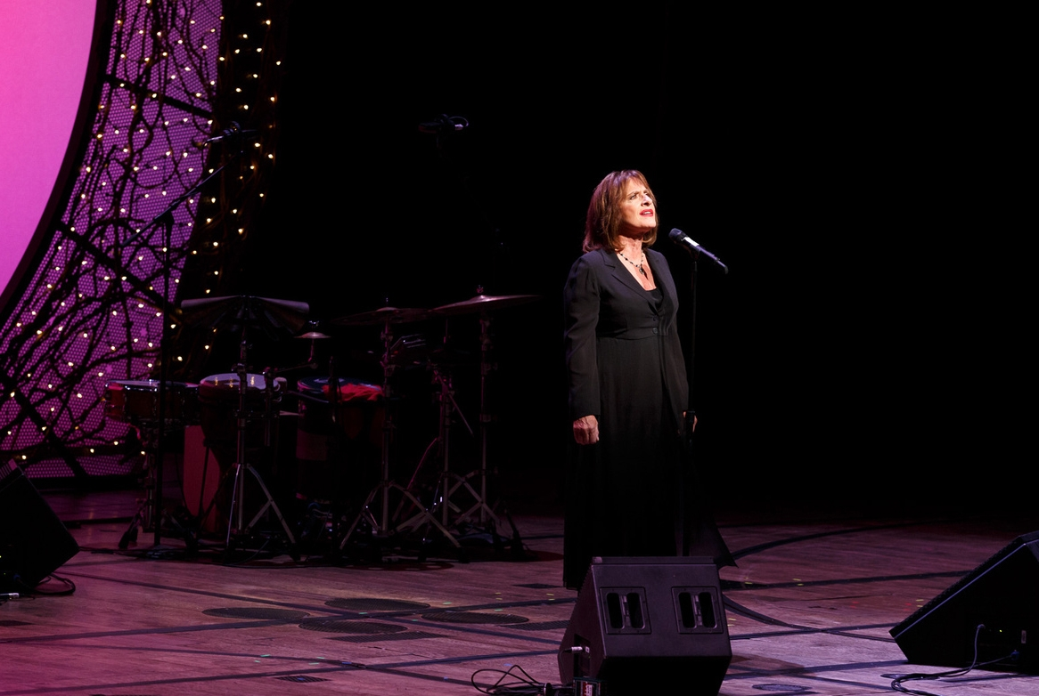 Uprising of Love Concert featuring Patti LuPone, Gershwin Theatre - New York, NY