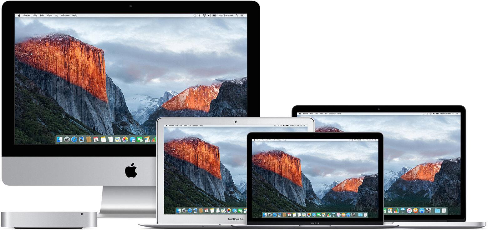 Isitzen Download Mac Os X 10 11 El Capitan