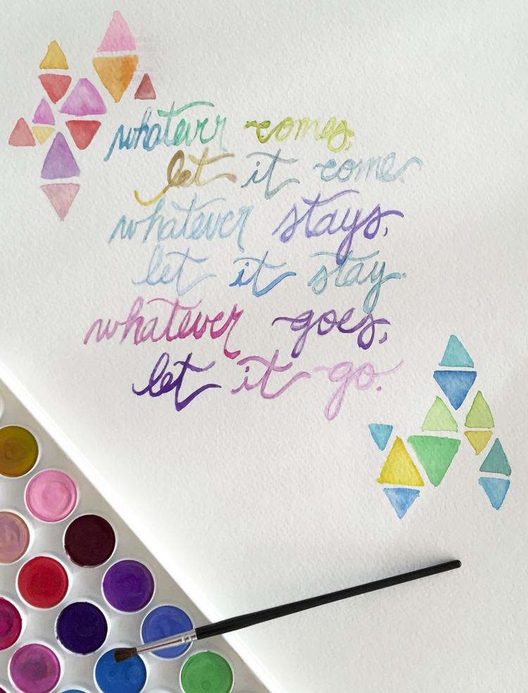 Chelsea Hipley  - Peace. Love. Harmony.